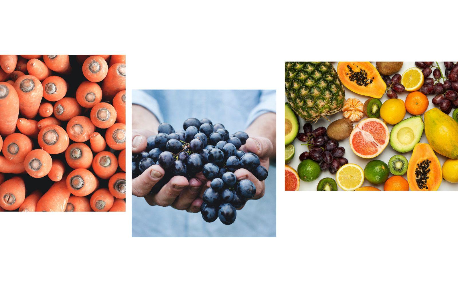 Family Fruit