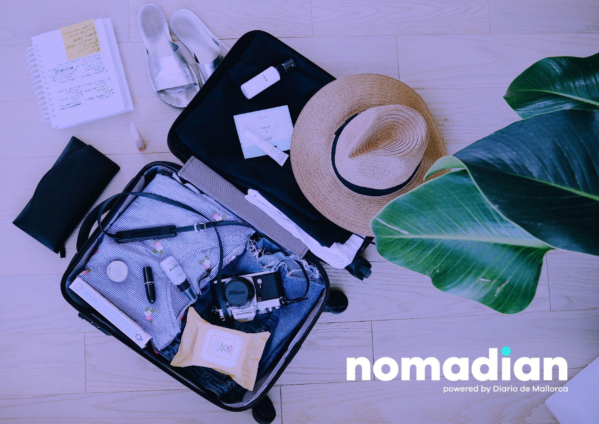 Nomadian