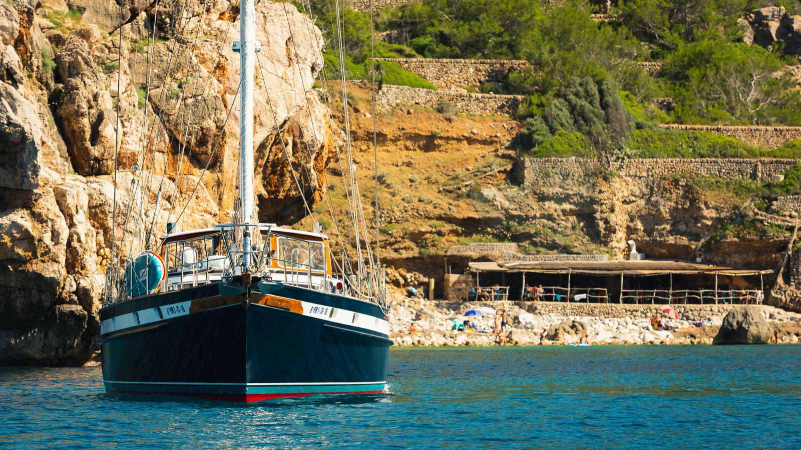 Soller Charter Experience