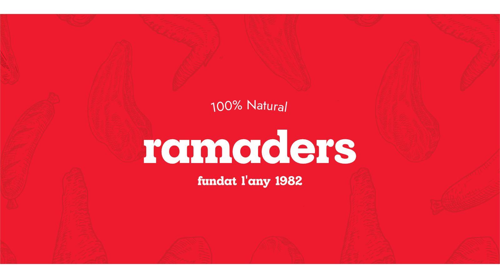 Ramaders agrupats